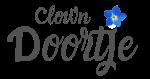 Clown Doortje Logo